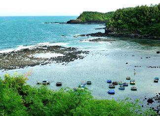 Tổng hợp những địa điểm du lịch Quảng Ngãi đẹp quên lối về